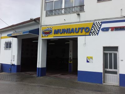 MUNIAUTO DE RIO MAIOR