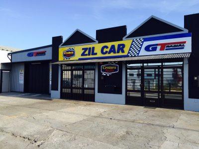 ZIL CAR