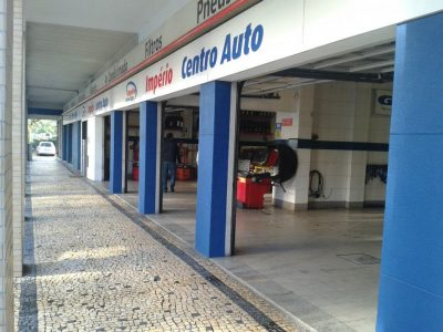 IMPERIO CENTRO AUTO