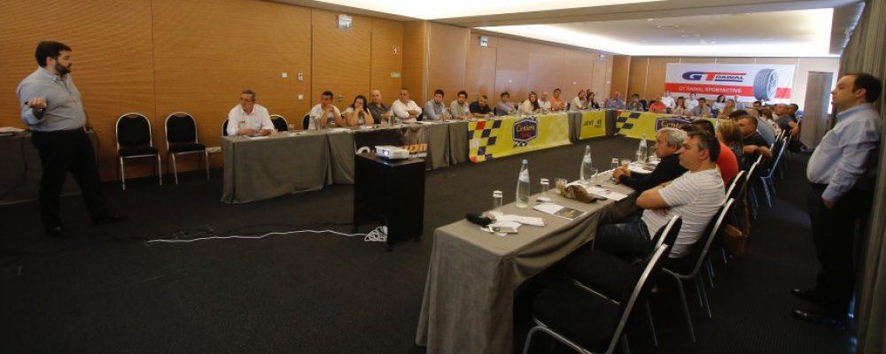 Tiresur apresenta diversas novidades na Convenção Center´s Auto